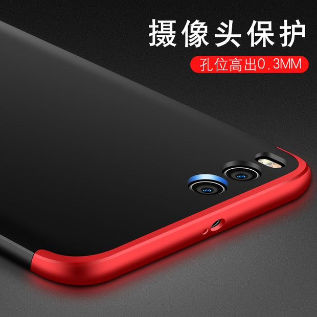 ASTUBIA Original Full Protect Case For Xiaomi Mi Note 3 Case Cover For Xioami Mi Note 3 Coque For Xiomi Mi Note 3 Phone Case 5.5