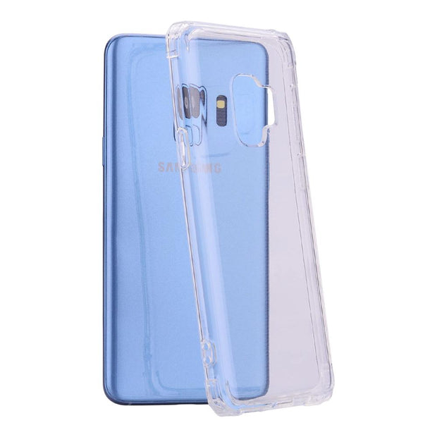 Clear case cover