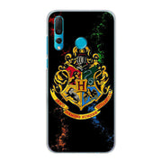 Always Harry Potter Phone Case Cover For Huawei Nova 2i 3 3e 3i 4 Mate 10 20 Lite P20 Pro P20 Lite Hard PC Phone Cases