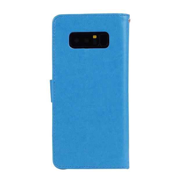 Baikal Note8 Case For Samsung Galaxy Note 8 SM-N950F/DS N950F/DS Case N950F SM-N950F SM-N950FD N950FD Flip Phone Leather Cover