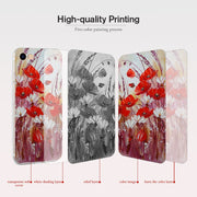 Bolomboy Painted Case For Essential Phone Case Silicone Soft TPU For Essential Phone PH-1 Cover Coque Flamingo Spiderman Bags