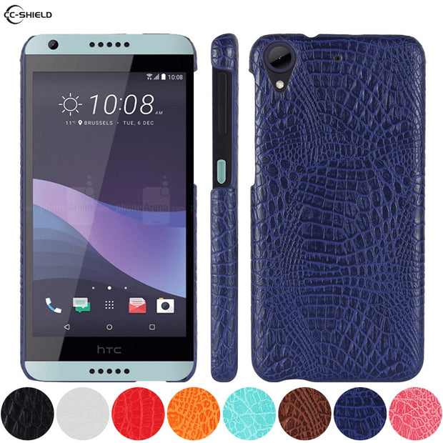Case For HTC Desire D 628 628u D628u Phone Bumper Fitted Cases For Coque HTC Desire628 HTC_D628u Hard PC Frame Cover 8 Colors