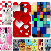Cases Cover For LG Optimus G4 Pro Case LG V10 F600 H900 H960A H901 Dual SIM H961N LTE 4G F600L VS990 H968 Painted
