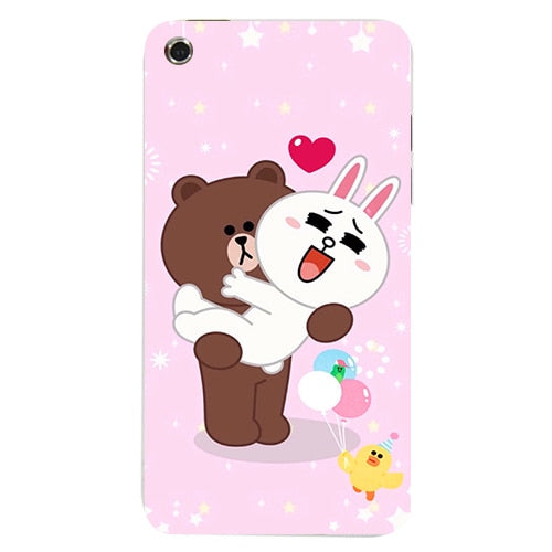 Coque For Apple IPod Touch 4 Case Floral Plants Unicorn Printed Back Cover Flamingo Cute Cat Owl Animal Hard Plastic Phone Case