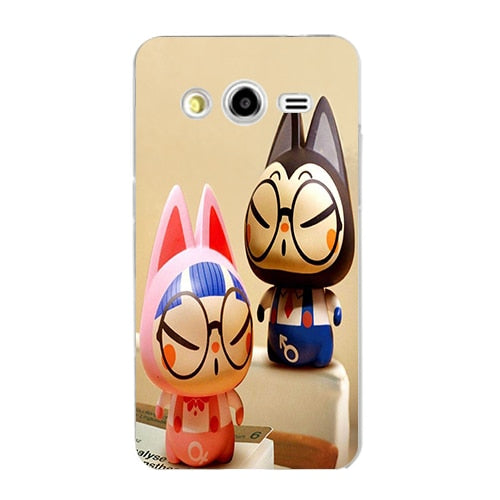 Coque For Samsung Galaxy Grand Duos I9082 I9080 Gt-i9082 Grand Neo I9060 Gt-i9060i Plus Gt I9060i Case Back Cover Hard Case