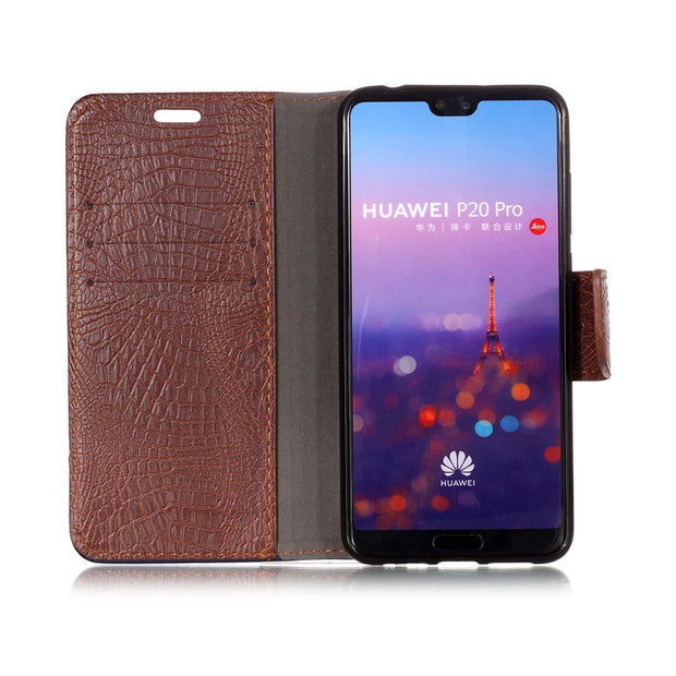 Cover For Huawei P20 Plus P 20 Pro Global For Huawei P20 Pro Case P20 PLUS Cases CLT-L29C CLT-L09C Phone Flip Leather CLT-L09