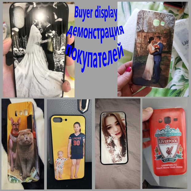 Customized Photo Unique Design Cape Case For Lenovo P780 P 780 P70 Phone Back Cover For Lenovo Vibe P1 P2 P1M S1 Case Cover