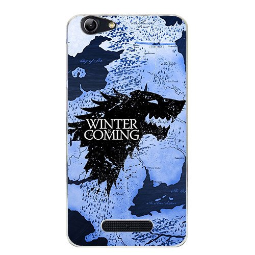 "Cute Cartoon Case For Cubot Note S / Cubot Dinosaur 5.5"" Soft Silicone Case Fashion Printed Cover Game Of Thrones 7 New"