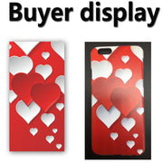 DIY Custom Photo Name Customize Printing Your Design Picture Cover Case For Samsung Galaxy Star Plus / Pro Gt-7262 S7260 S7262