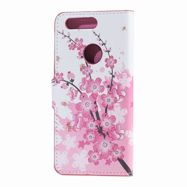 Flip Case For Huawei Honor 8 FRD-L19 FRD-AL10 FRD-L09 FRD-AL00 FRD-L19 Luxury Phone Covers For Huawei Honor8 FRD L09 L19 AL10