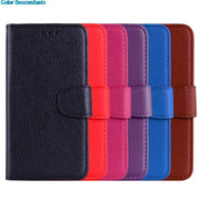 Flip Case For Lenovo S90 A T S 90 90a 90t Double Magnet Phone Leather Cover S90a S90t S90-a S90-t
