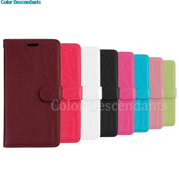 Flip Case For Samsung Galaxy J1 J 1 120 2016 J120 SM-J120 J120F SM-J120F J120FN SM-J120FN J120h SM-J120h Phone Leather Cover