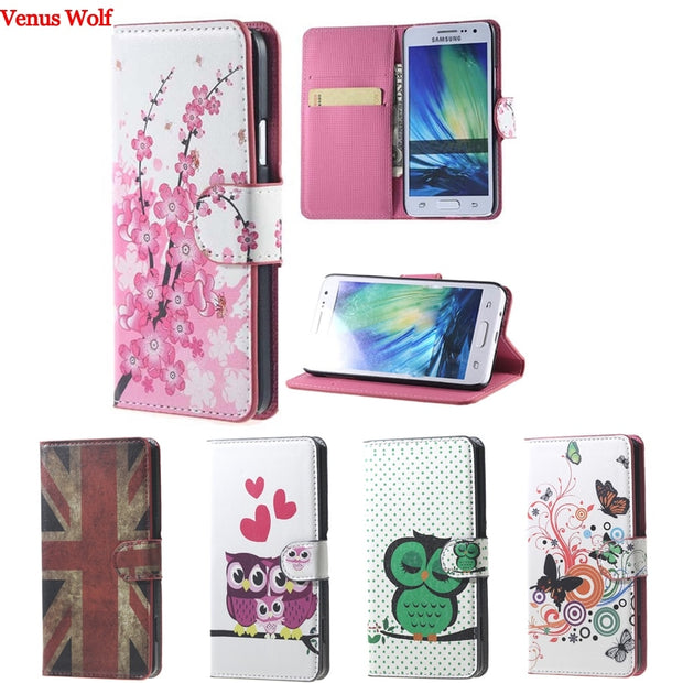 Flip Cases For Huawei P9 Lite P9Lite VNS-L31 VNS-L21 Leather Luxury Phone Case For Huawei P 9 Lite VNS L31 L21 L53 L22 L23 Case