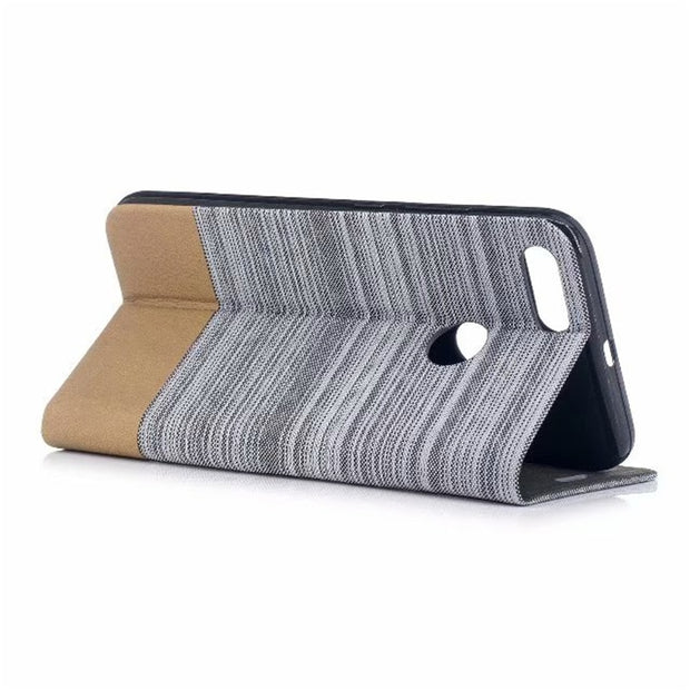 Flip Cover Stand For Xiaomi Redmi 5X Case Capinhas Sail Series Wallet PU Leather Mobile Phone Bags For Xiaomi Redmi 5X