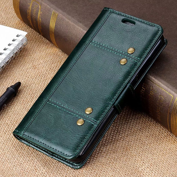 Folio Stands Wallet Leather Phone Case Pouch For Xiaomi Note 5 Pro,redmi 6 6A S2,mi Mix 2s,wiko View 2 Plus,view 2 Pro,lenny 5