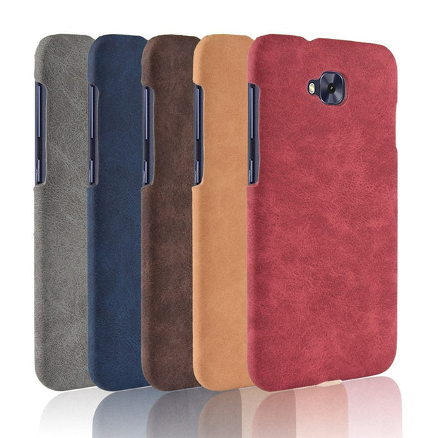 For Asus ZenFone Live ZB553KL Case Cover 5.5 PU Leather Phone Case For Asus ZenFone Live ZB553KL ZB553 KL ZB 553KL X00LDA X00LDB