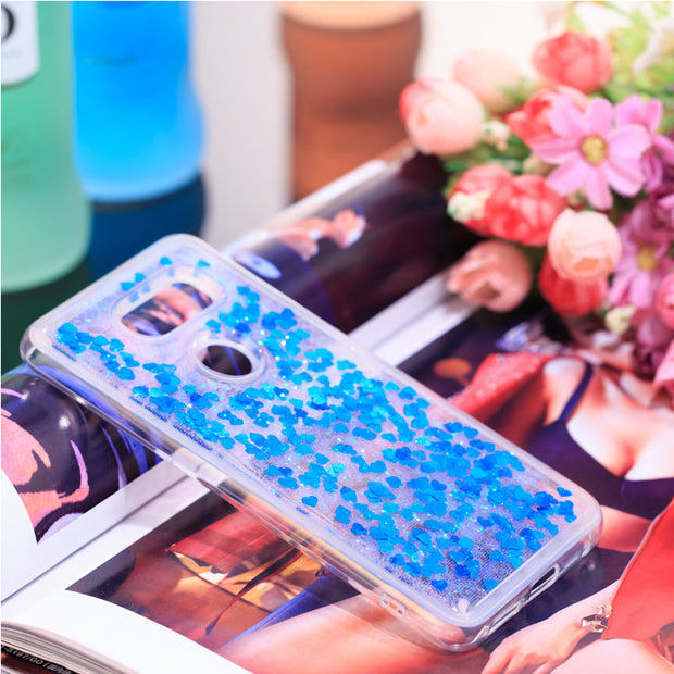 "For LG V30 Case V 30 V 300s Cover For LG V30 H932U V30+ V300l V300s Cases Cover IMAK Hight Quality Phone 6.0"" TPU Soft Shell"