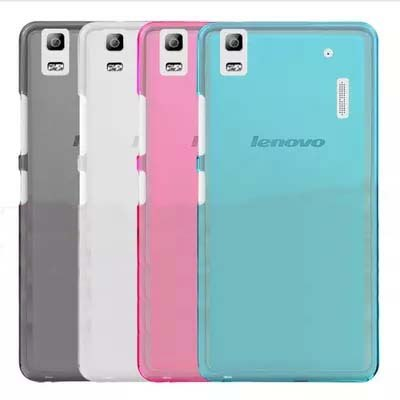 For Lenovo K3 Note TPU Back Case Back Soft Silicone Case Cover Top Quality