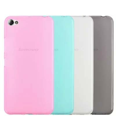 For Lenovo S60 S60T S60W TPU Back Case Back Soft Silicone Case Cover Top Quality