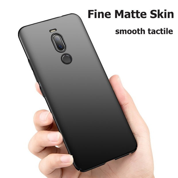 For Meizu Note 8 Case Global Version Case For Meizu Note 8 Matte Soft Silicone TPU Phone Back Cover For Meizu Note 8