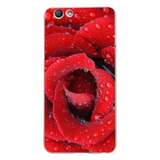 For OPPO Neo 5 A31 A31T Case Various Styles Of Color Painting Back Shell For OPPO A31 Back Shell Of Mobile Phone