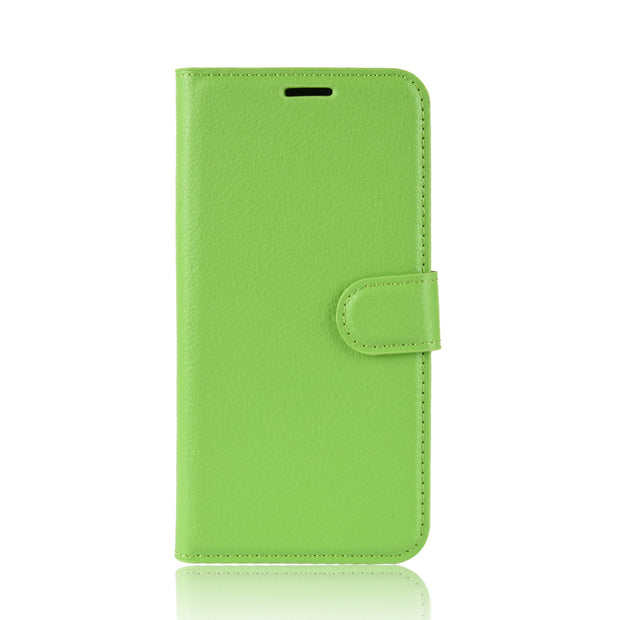 For Wiko Sunny 3 Mini Case Case Luxury Wallet PU Leather