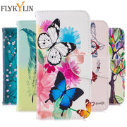 For Fundas Huawei Honor 10 Case Leather Wallet Phone Case For Huawei Honor 10 Lite Case Luxury Flip Wallet Leather Cover Coque