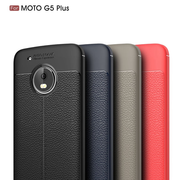For Motorola Moto G5 Plus Case Cover Soft Silicone For Moto Motorola G5 Plus Case TPU For Moto G5 Cover Back Slim Coque