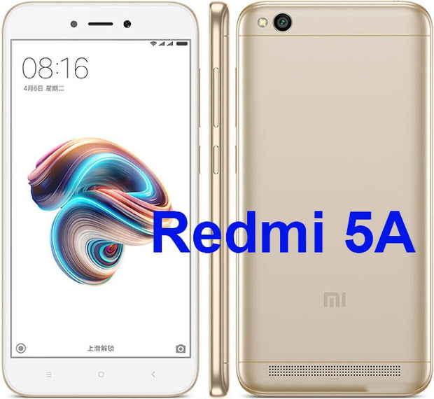 For redmi 5a