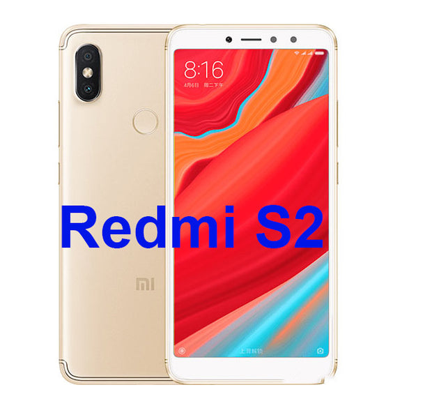 For redmi s2