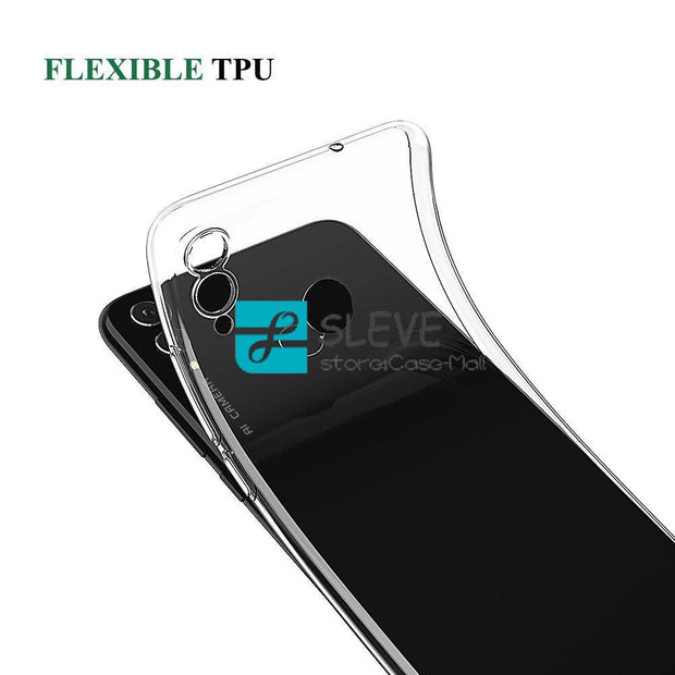 Honor 8X Cases For Huawei Honor 8X Case Ultra Thin Clear
