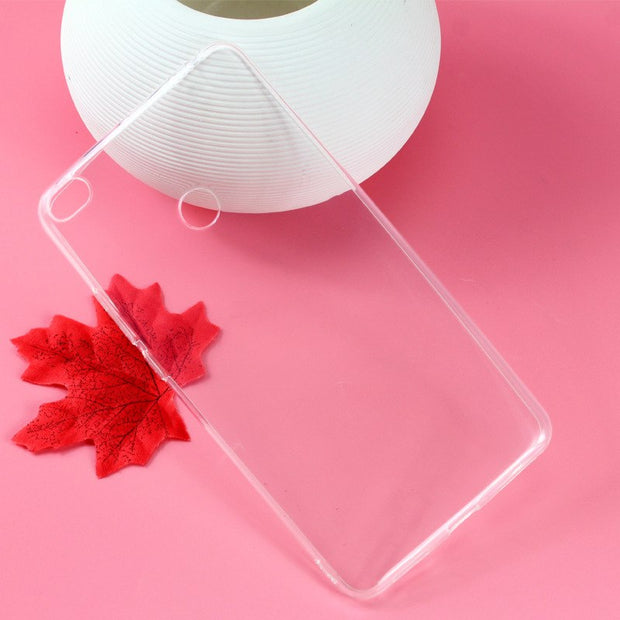 Hot Sale For Xiaomi Max 2/Max2 Original Ultra Thin Clear Transparent Soft TPU Case For Xiaomi Max Cover Capa Para Coque