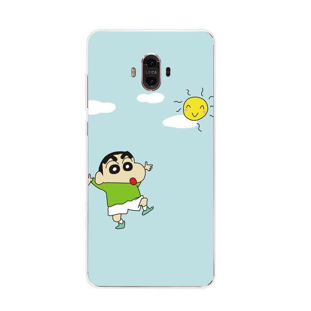 Huawei Mate 10 Case,Silicon Cartoon Animal Painting Soft TPU Back Cover For Huawei Mate 10 Pro Phone Protect Case Shell