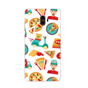 Huawei Mate 10 Case,Silicon Rich Food Painting Soft TPU Back Cover For Huawei Mate 10 Pro Phone Protect Case Shell