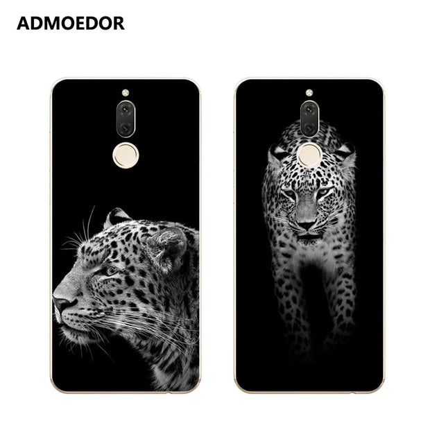 Huawei Nova 2i Case,Silicon Bandersnatch Painting Soft TPU Back Cover For Huawei Nova 2I Phone Protect Case Shell