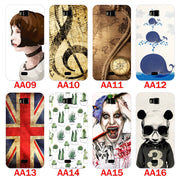 Huawei Y5c Y541 Case,Silicon Popular Painting Soft TPU Back Cover For Huawei Y541-u02 Phone Protect Bags Shell