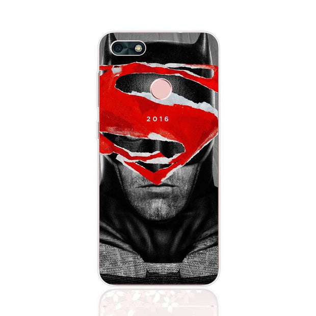 Huawei Y6 Pro 2017 Case,Silicon Beautiful Graffiti Painting Soft TPU Back Cover For Huawei Y6 Pro 2017 Phone Fitted Case Shell