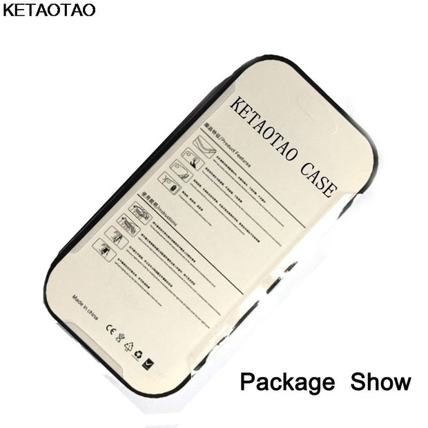 KETAOTAO Moto Macaron Laduree Paris Phone Cases For IPhone 4S 5C 5S 6S 7 8 Plus XR XS Max For X6 Case Soft TPU Rubber Silicone