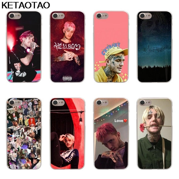 lil peep phone case iphone 7