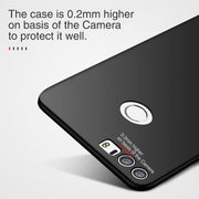 LOTASCA Plastic Case For Huawei Honor 8 PC Cases L19 L14 L04 AL00 Luxury Cover TL00 AL10 Honor8 360 Full Cover Coque 5.2 Inch