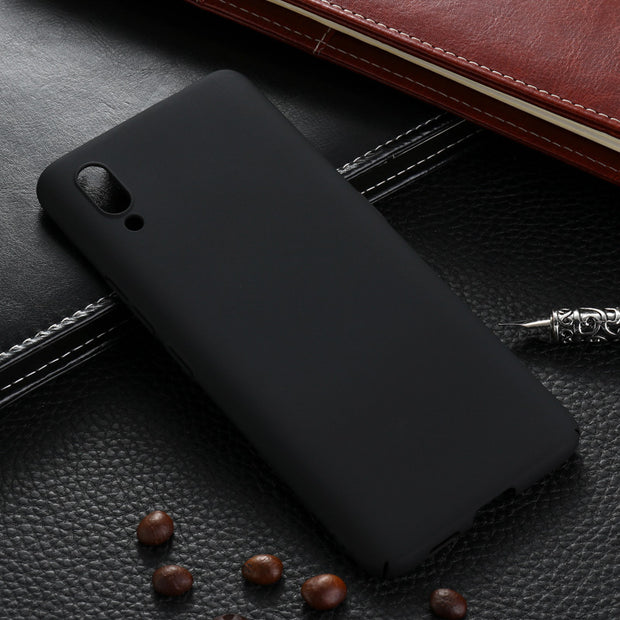 LOTASCA Plastic Case For Vivo NEX S 360 Full Cover NEX Ultimate Ultra Thin Luxury Phone Case Fundas Coque 6.59 Inch