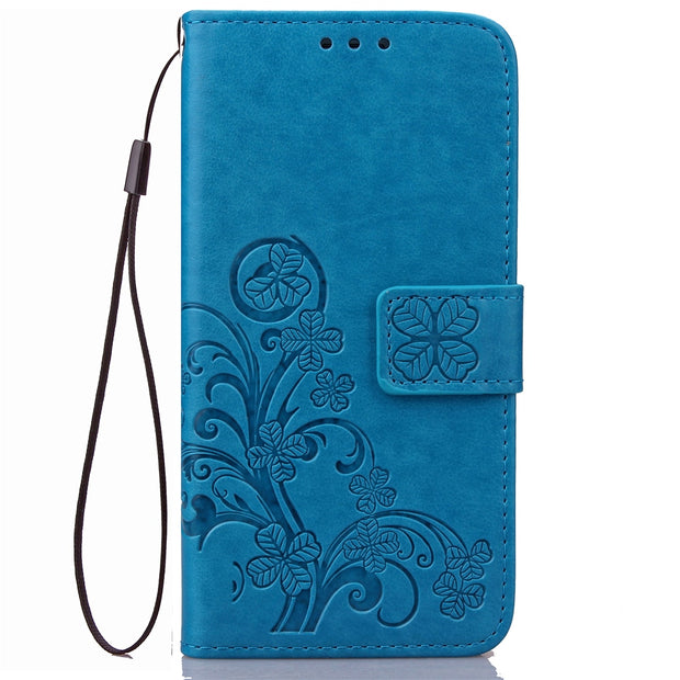 Leather Wallet Flip Stand Case For LG K10 2017 K5 X Power Style L70 K7 Ray G6 G5 G3 G4 Stylus 3 2 Spirit Stylo K220DS Leon Cover