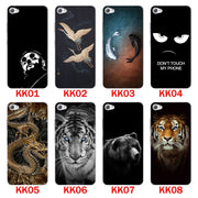 Lenovo S60 Case,Silicon Bandersnatch Painting Soft TPU Back Cover For Lenovo S60t Phone Protect Case Shell