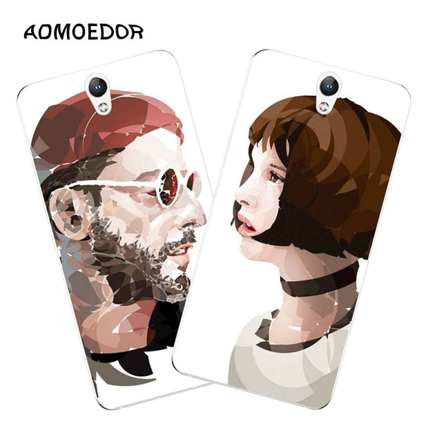 Lenovo Vibe S1 Case,Silicon Look Cat Painting Soft TPU Back Cover For Lenovo Vibe S1 Lite Phone Fitted Case Shell