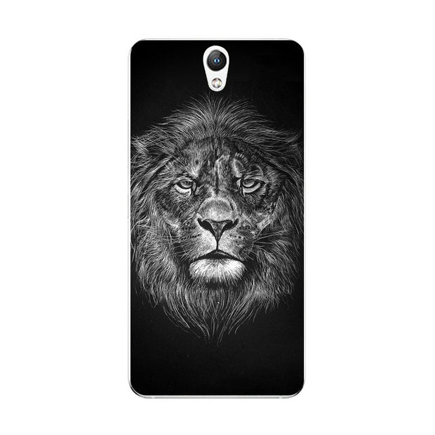 Lenovo Vibe S1 Case,Silicon Bandersnatch Painting Soft TPU Back Cover For Lenovo Vibe S1 Lite Phone Fitted Case Shell