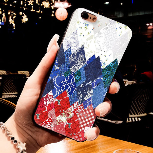 MaiYaCa Russia Flag Black Soft TPU Silicone Novelty Fundas Phone Case Accessories Cover For IPhone 5s 6s 7 Plus 8 8plus X Case