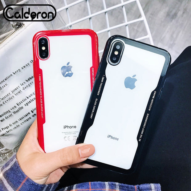 McCollum For IPhone 6 Case 6S Shockproof TPU Cover IPhone 6 S Phone Case Silicone Soft Coque Fundas For IPhone X Cover IPhone10