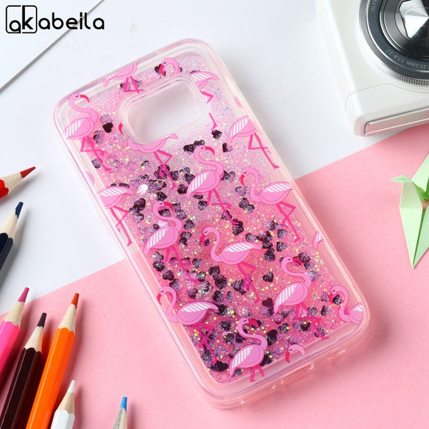 McCollum Mobile Phone Cases For Samsung Galaxy S7 G930F G930FD G930W8 G930 G9300 SM-G930A SM-G930R4 Covers Soft TPU Bag Skin