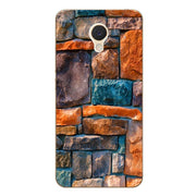 Meizu M5c Case,Silicon Beautiful Graffiti Painting Soft TPU Back Cover For Meizu M5c Phone Fitted Case Shell