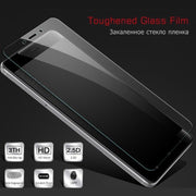 NOWAL For Xiaomi Redmi Note5 Pro 9H Tempered Glass Screen Protector Film Phone Case For Redmi Note5 Full Cover Anti-scratch Capa